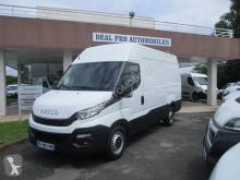 Veículo utilitário Iveco Daily 35S14V12 furgão comercial usado