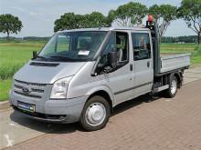 Furgoneta furgoneta caja abierta Ford Transit 350 m open laadbak, fass