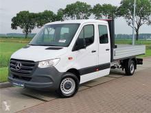 Furgoneta Mercedes Sprinter 314 xl open laadbak furgoneta caja abierta usada