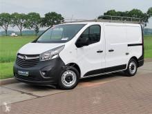 Furgoneta Opel Vivaro 1.6 cdti 120 ecoflex furgoneta furgón usada