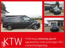 Camping-car Mercedes Marco Polo V 300 Marco Polo Edition,Schiebedach,Leder,AHK