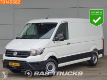 Volkswagen Crafter 2.0 TDI 180PK Automaat Navi Airco Cruise PDC 10m3 A/C Cruise control фургон б/у