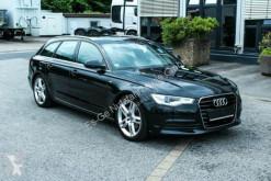Furgoneta coche Audi A6 Avant 3.0 TDI