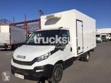 Veículo utilitário carrinha comercial frigorífica Iveco 35C14 FRIO MULTI THK