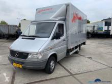 Furgoneta Mercedes Sprinter 208D furgoneta furgón usada