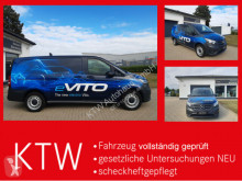 Furgoneta Mercedes Vito e Vito 111 KA, lang,Navi,Rückfahrkamera,Klima furgoneta furgón usada