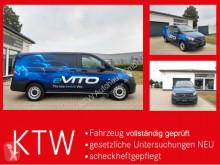 Furgoneta furgoneta furgón Mercedes Vito eVito 111 KA,lang,Navi,Rückfahrkamera,K