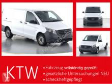 Furgoneta Mercedes Vito Vito114CDI KA lang ,Klima, Park-Assyst,Heckflt. furgoneta furgón usada