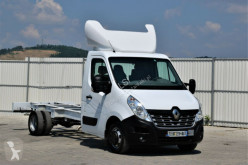 Telaio cabina Renault MASTER 165 DCI * FAHRGESTELL 4,25m * TOPZUSTAND!