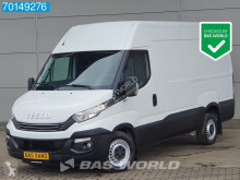 Furgoneta Iveco Daily 35S18 L2H2 3.0 180PK Automaat Airco Cruise 11m3 A/C Cruise control furgoneta furgón usada