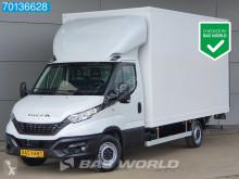 Furgoneta Iveco Daily 35S18 3.0 180pk Bakwagen Laadklep Airco Cruise A/C Cruise control furgoneta furgón nueva