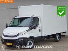 Furgone Iveco Daily 35S16 160pk Automaat Bakwagen Laadklep Airco A/C