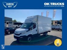 Furgoneta furgoneta chasis cabina Iveco Daily CCb 35C16 CAISSE 20M3 HAYON - 25 900 HT