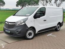Furgoneta Opel Vivaro 1.6 cti l1h1, werkplaats furgoneta furgón usada