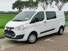Fourgon utilitaire Ford Transit 2.0 lang dubbele cabine