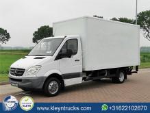 Furgoneta Mercedes Sprinter 516 CDI motor kapot/defect! furgoneta furgón usada