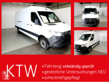 Mercedes cargo van Sprinter 316 Maxi,MBUX,Kamera,AHK,TCO