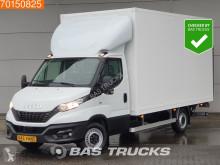 Furgoneta furgoneta furgón Iveco Daily 35S18 New!180pk Bakwagen Laadklep Airco Cruise A/C Cruise control
