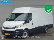 Iveco Daily 35S16 L3H2 160pk Hi-Matic Automaat Airco 16m3 A/C fourgon utilitaire occasion