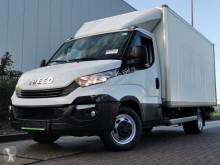 Furgoneta Iveco Daily 35 C 14 laadklep! furgoneta furgón usada