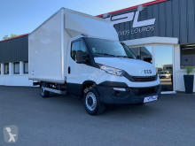 Iveco Daily CCB 35S16 EMPT 3750 2.3L 160CH CAISSE 20M3 EURO 6 fourgon utilitaire occasion