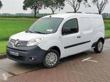 Veículo utilitário Renault Kangoo 1.5 DCI furgão comercial usado