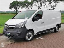 Furgoneta Opel Vivaro 1.6 cdti l2h1, airco furgoneta furgón usada