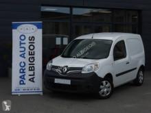Veículo utilitário Renault Kangoo DCI 90 furgão comercial usado