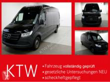 Furgoneta furgoneta furgón Mercedes Sprinter 316 Maxi,MBUX,AHK3,5To,TCO,Navi