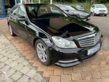 Furgoneta Mercedes C 180 C 180 CGI BlueEfficiency coche descapotable usada