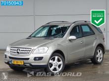 Voiture 4X4 / SUV Mercedes Classe M ML 320 CDI 3.0 V6 4-matic Airco Cruise Trekhaak