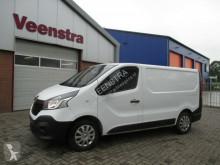 Furgoneta furgoneta furgón Renault Trafic 1.6DCI Klima Netto €8950