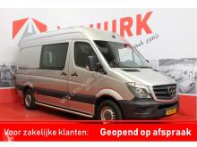 Mercedes Sprinter 313 2.2 CDI L2H2 Gev.Stoel/Navi/Airco/Sidebars fourgon utilitaire occasion