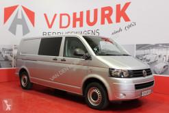 Volkswagen Transporter 2.0 TDI 140 pk L2H1 DC Dubbel Cabine Standkachel/Stoelverw./Cruise/ fourgon utilitaire occasion