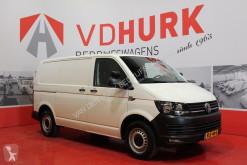 Furgoneta furgoneta furgón Volkswagen Transporter 2.0 TDI 140 pk Aut. Navi/Stoelverw./PDC/Cruise/Air