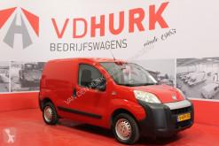 Furgoneta Fiat Fiorino 1.4 Benzine Marge APK 4-2022//Trekhaak furgoneta furgón usada