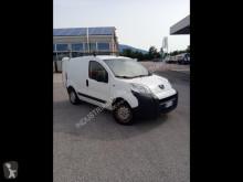 Furgoneta Peugeot furgoneta furgón usada