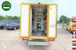 Furgoneta Iveco Daily Daily 35 S11 AUTOMATIK KAMERA Regale LUFT furgoneta furgón usada