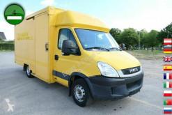 Iveco Daily Daily 35 S11 AUTOMATIK KAMERA Regale LUFT furgone usato