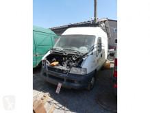 Fourgon utilitaire Fiat 244 AAMFA