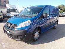 Fiat Scudo 1.6 MJT ANNO 2010 TAGLIANDATO furgon dostawczy używany