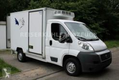 Furgoneta furgoneta frigorífica Fiat Ducato Ducato Multijet 120 Carrier 30s