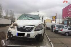 Voiture Opel MOKKA