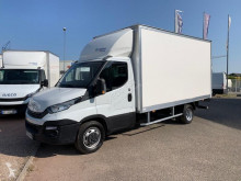 Iveco Daily 35C16 Caisse 20m3 + Hayon - 24 900 HT utilitaire châssis cabine occasion