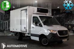 Veículo utilitário carrinha comercial frigorífica caixa negativa Mercedes Sprinter 516 CDI