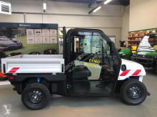 Veículo utilitário Utilitaire G2 Accu voertuig