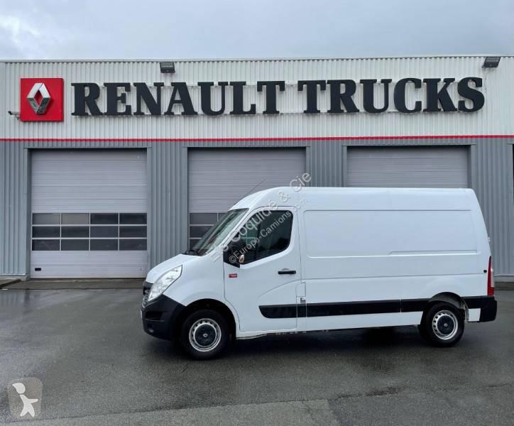 Zobaczyć zdjęcia Pojazd dostawczy Renault Master 170 DCI