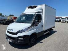 Veículo utilitário carrinha comercial frigorífica caixa negativa Iveco Daily 35S13