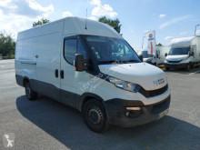 Furgoneta Iveco Daily 35S17 furgoneta furgón usada
