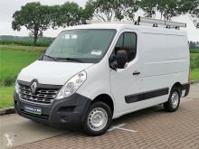 Renault Master 2.3 dci l1h1 tweedehands bestelwagen